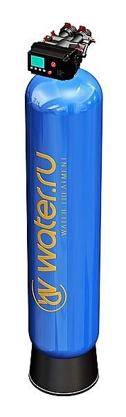 Фильтр обезжелезиватель EIM-3 (периодическое действие)